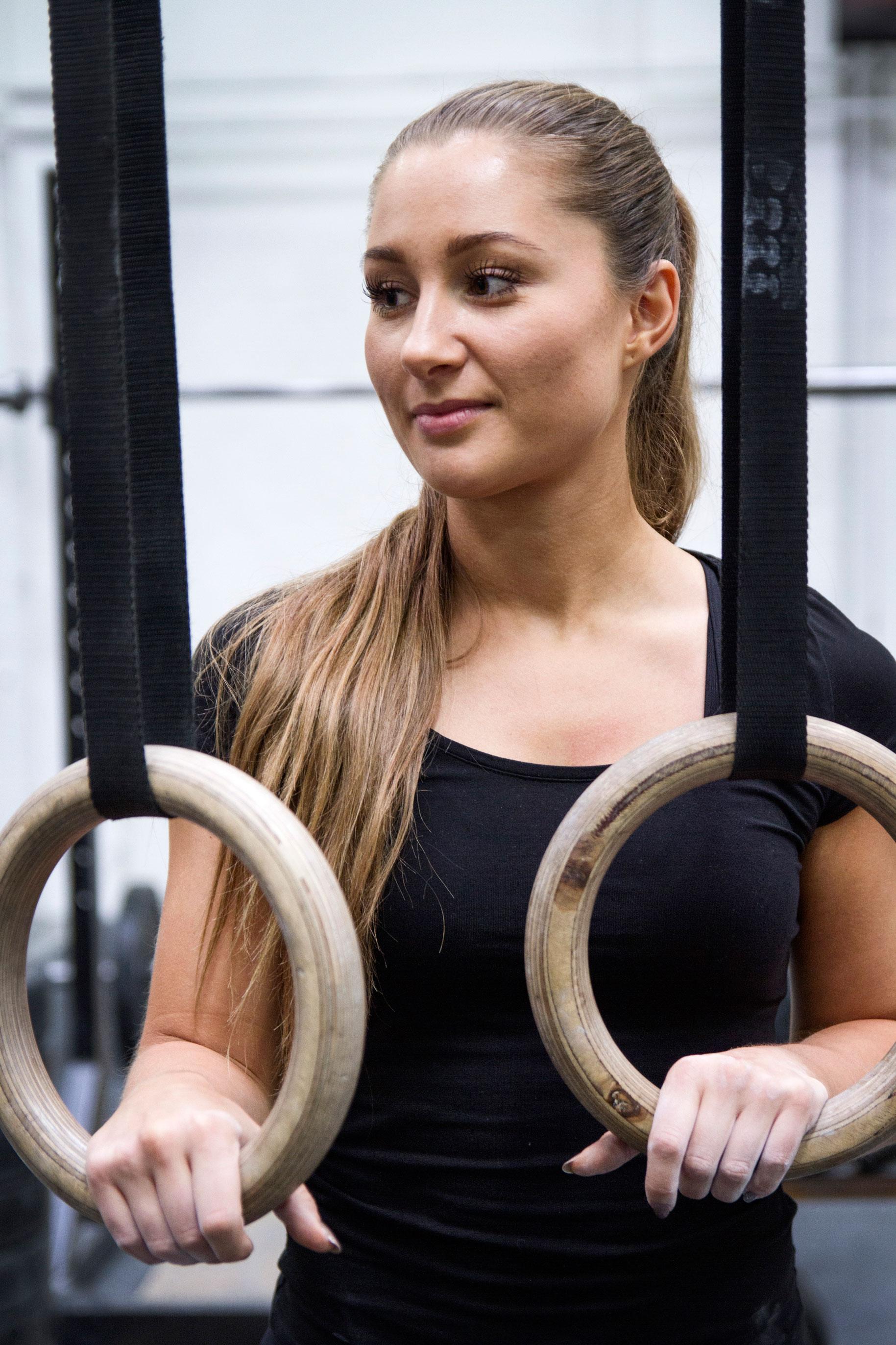 Sarah Posin