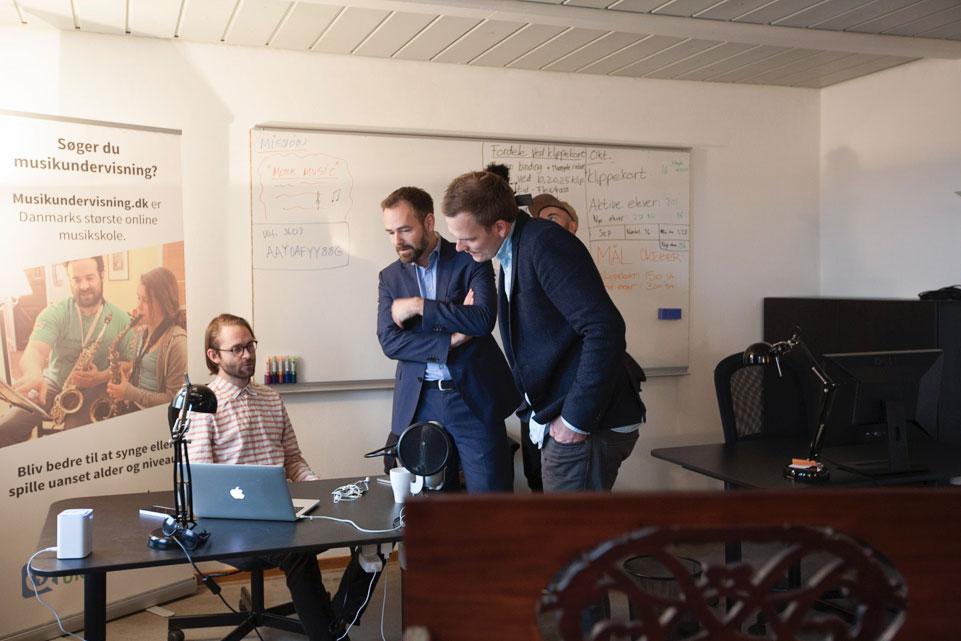 Culture Workspace