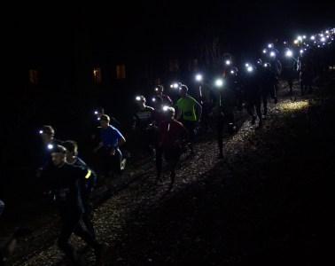 Night Trail