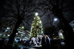 Jul i Aarhus