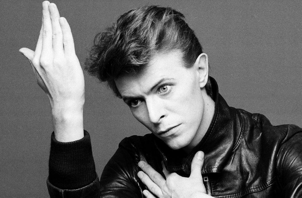 David Bowie Dokk1