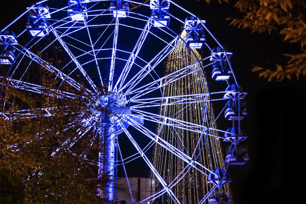 Jul i Friheden_pariserhjul