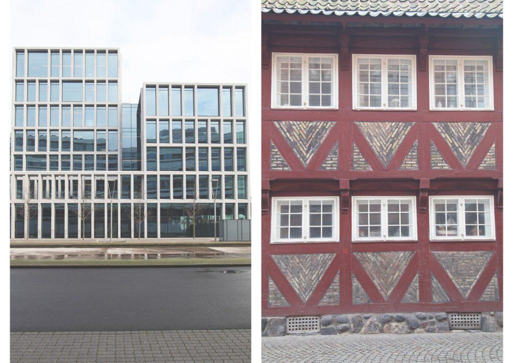 Aarhus Arkitektur
