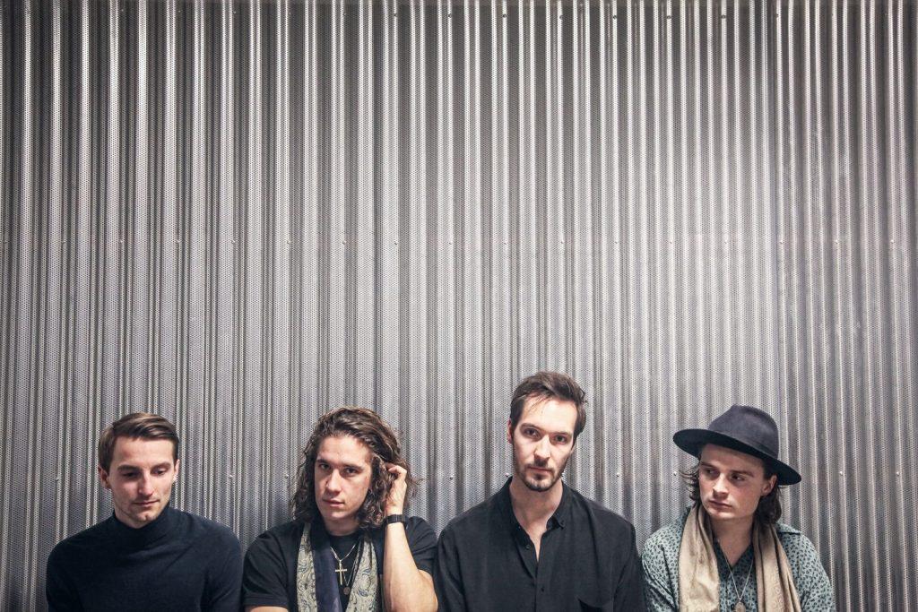 Upcoming Musikere Aarhus