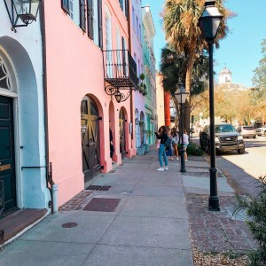 A weekend guide to Charleston, South Carolina
