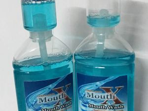 MOUTH-X Mouth Wash