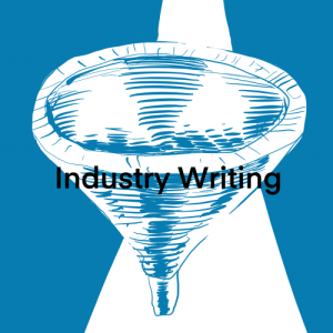 Industry Writing