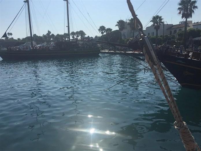 laivan-liikkeellelahto