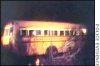 Chowchilla Bus