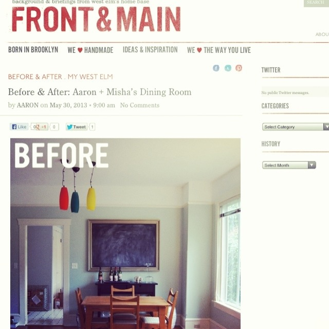 Before After Feature West Elm Blog Emerald City Diaries