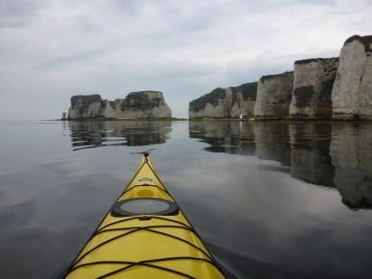 Dorset Kayaking (1)