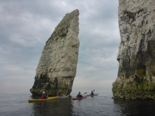 Dorset Kayaking (4)