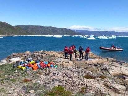 Greenland Kayaking (3)