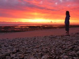 ile-de-re-sunset