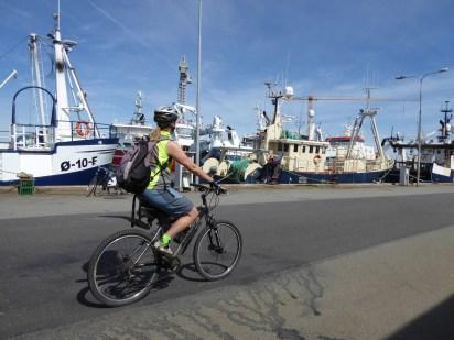 Skagen (main harbour)