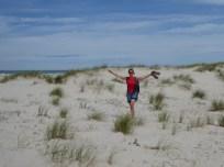 Skagen (n in the dunes)