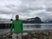 Oanes - (Larvvik ferry)