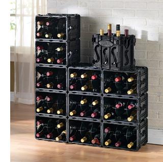 make wine rack cabinet plans diy how to