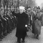 EUROPE, GRAND MUFTI AND THEIR NAKBA