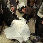 PALLYWOOD: GAZA THEATER