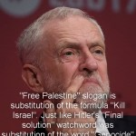 FREE PALESTINE TO KILL ISRAEL
