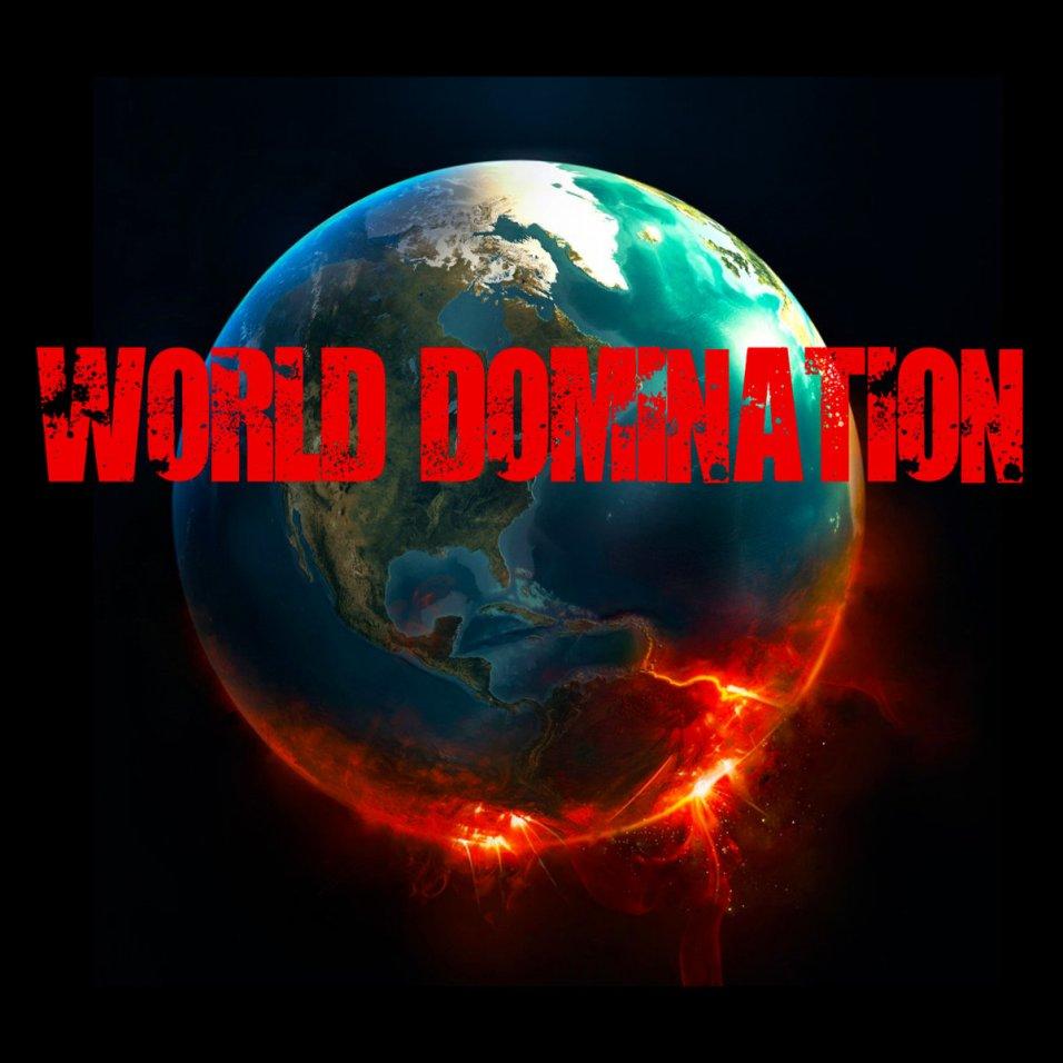 мировое господство