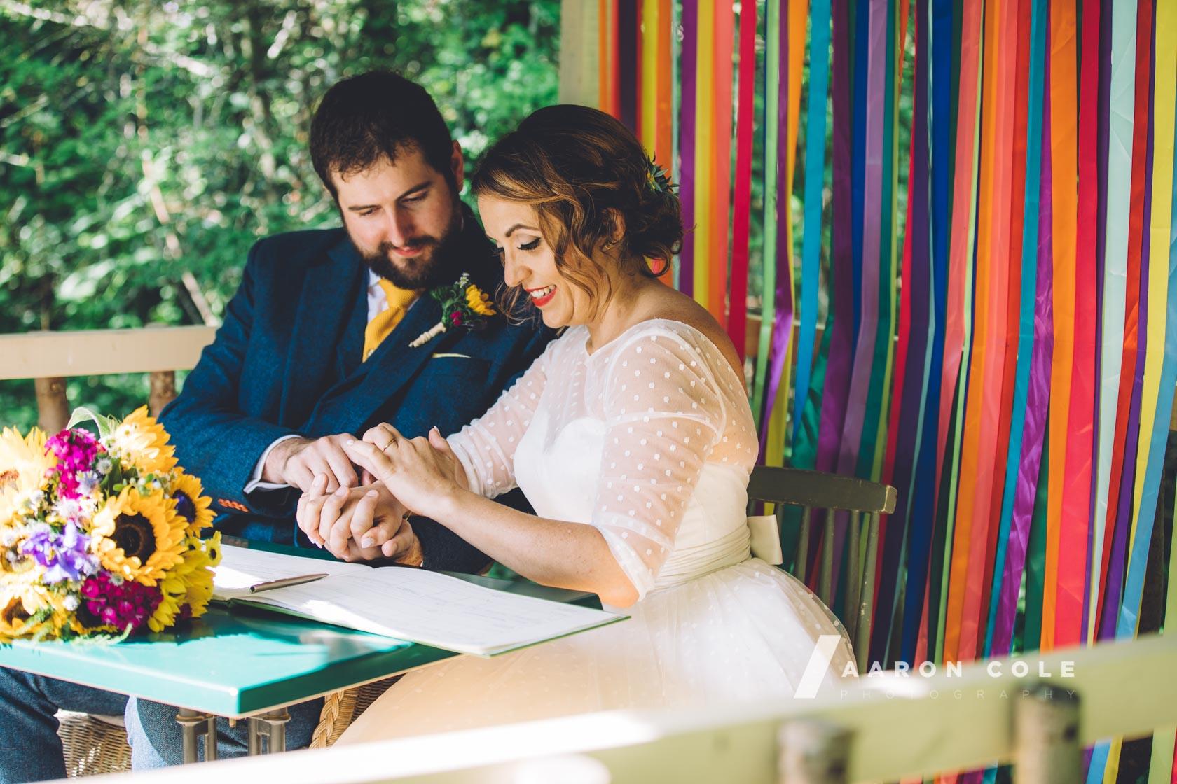 Letchworth Centre Couple