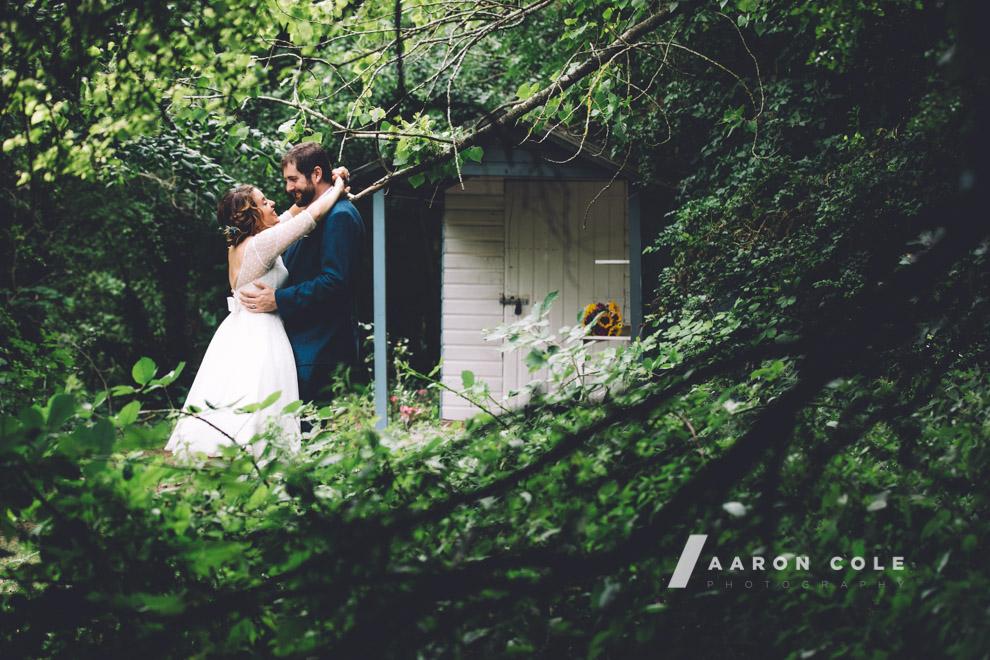 Letchworth Centre for Healthy Living Wedding