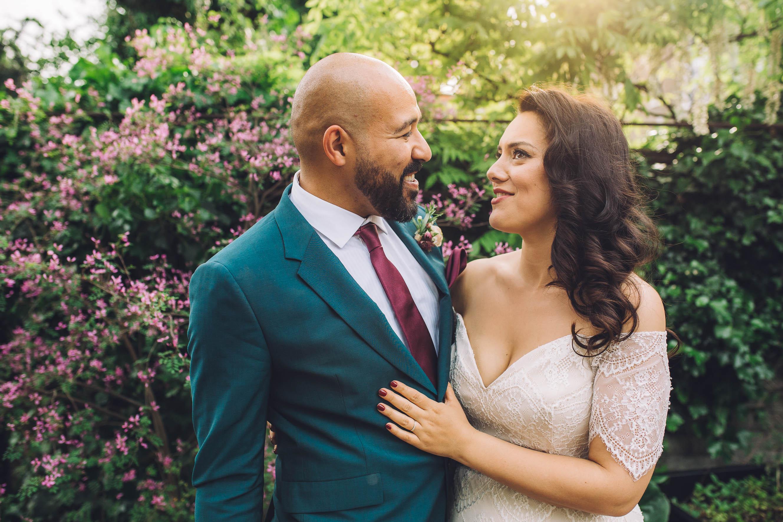 Hackney Wedding Photography
