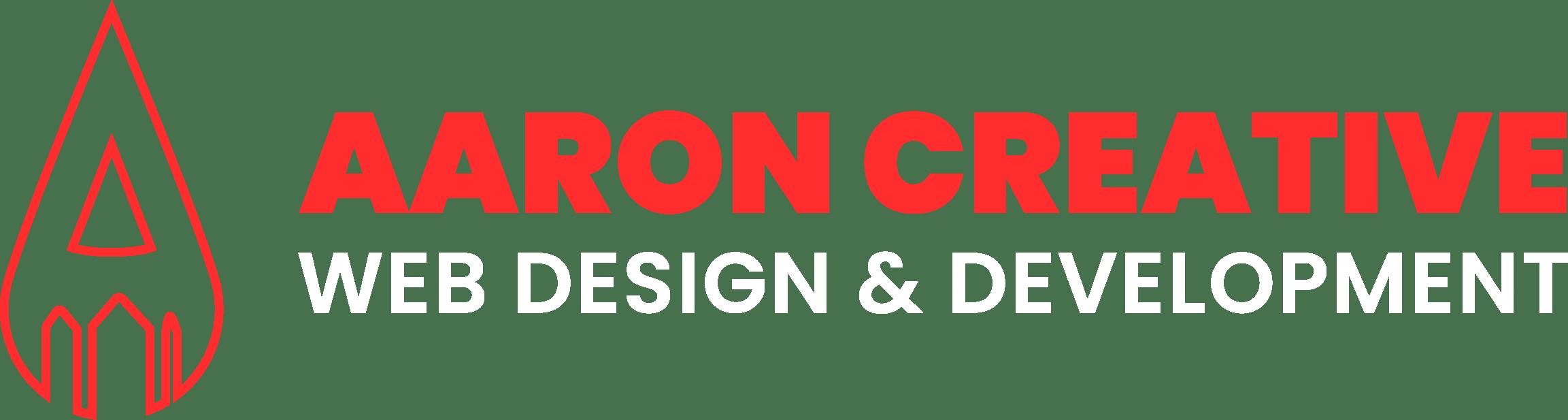 Aaron Creative Logo