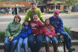Crazy Fuhrmans In Estes Park, CO