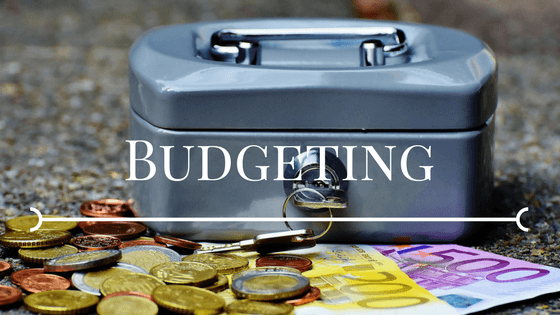 travel budget, budget for travelling