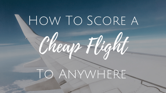 cheap flight, budget flight, cheap ticket price