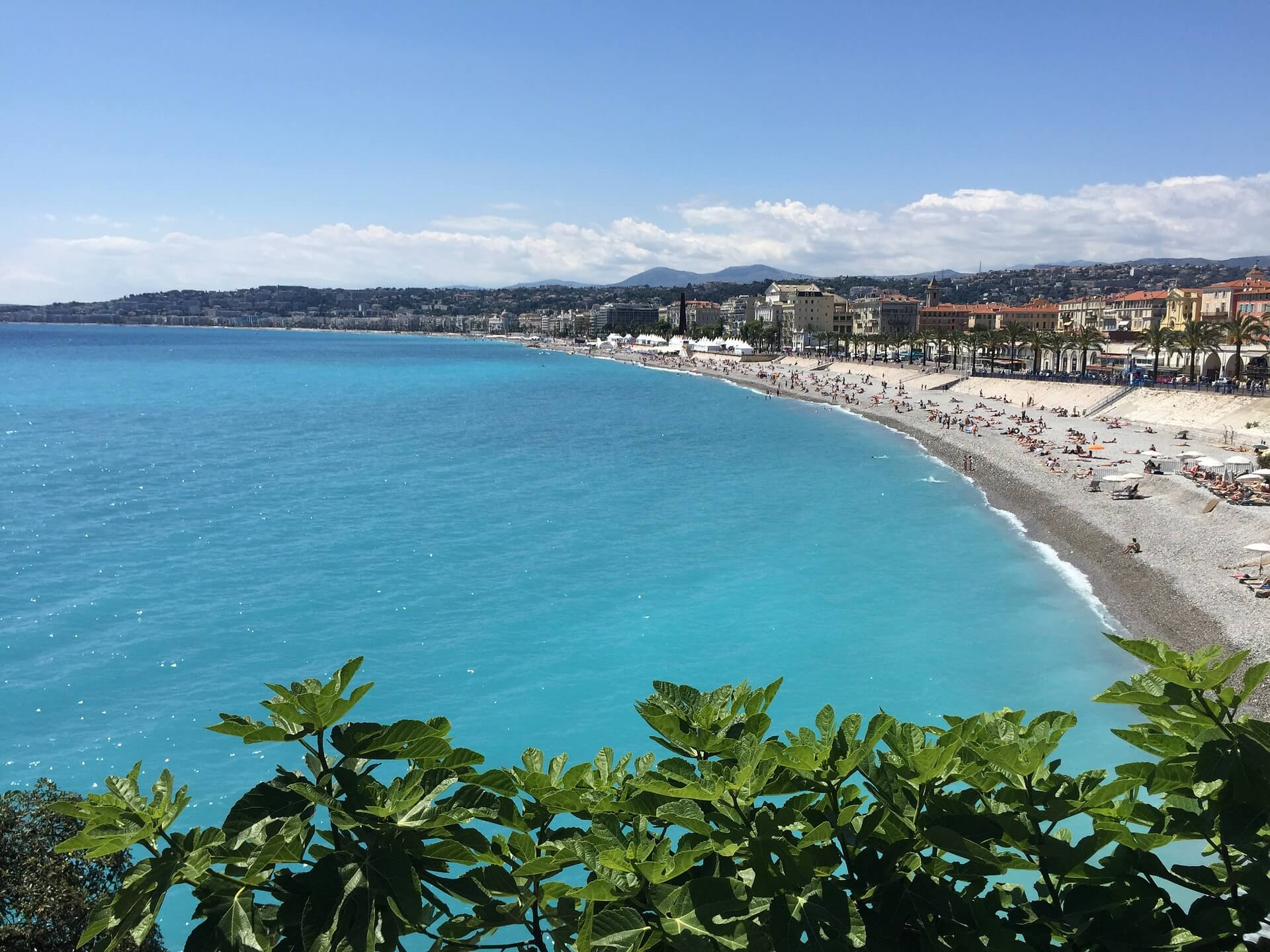 Top 10 Free Things To Do In Nice