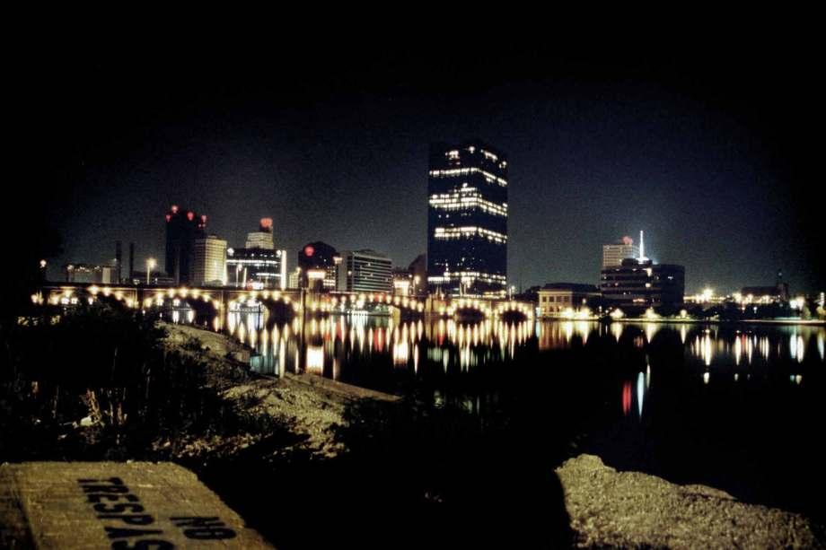 The Glow of Toledo
