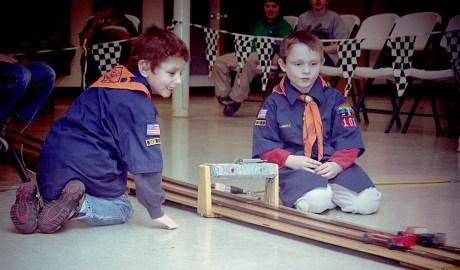 Racing Cubs