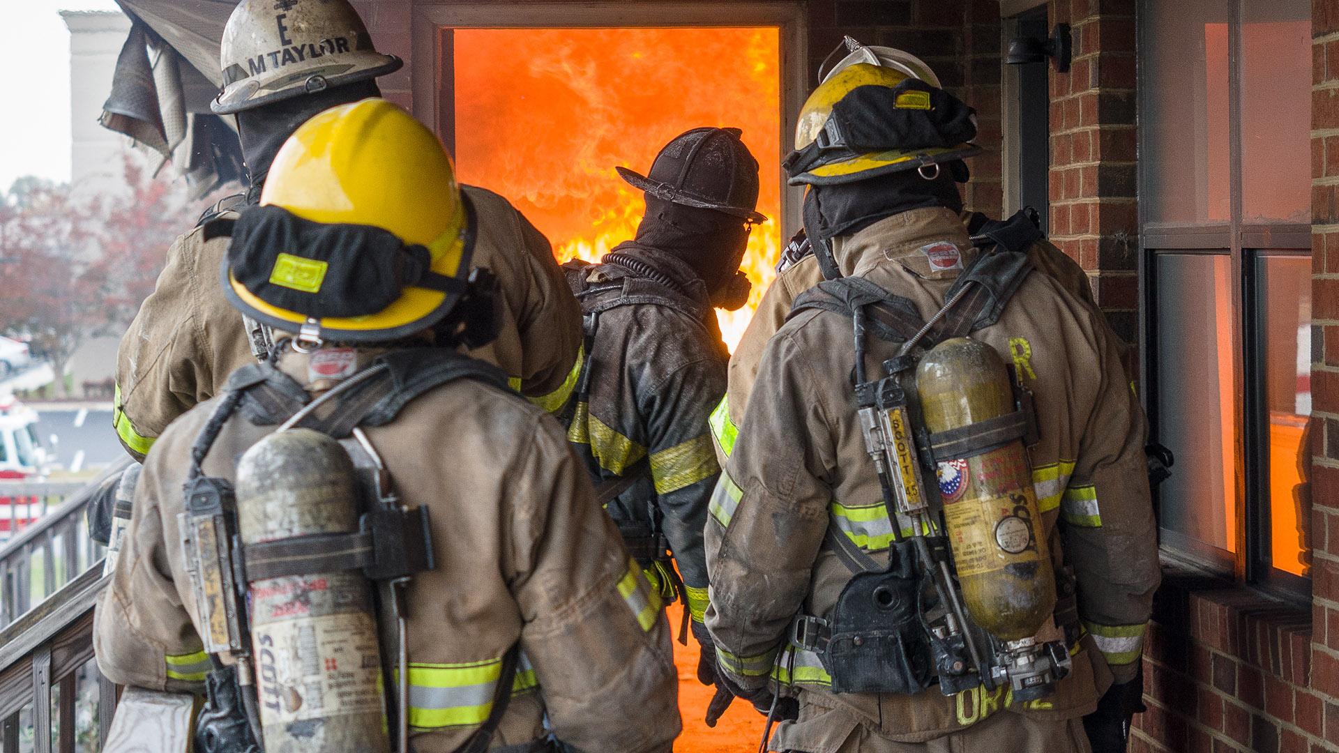 Fire/Rescue