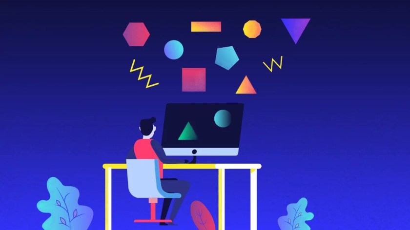creative advertising digital data