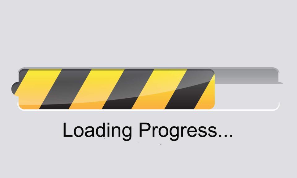 Loading Progress....