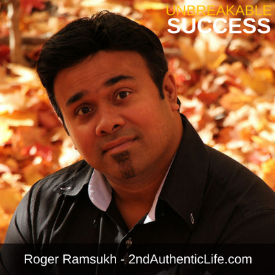 Roger Ramsukh - How to Have it All - Living with Fulfillment, Passion and Purpose.