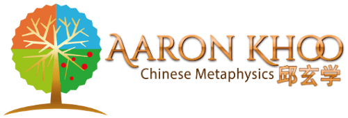 Aaron Khoo Chinese Metaphysics
