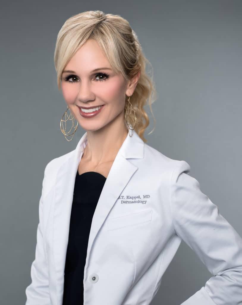 Meet Dr Kappel A Newport Beach Dermatologist And Cosmetic