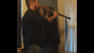 up oboe