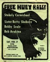 Avakian-Free Huey