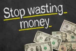 stop wasting cash tax