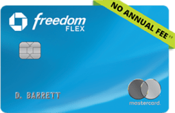 Chase Freedom Flex Review