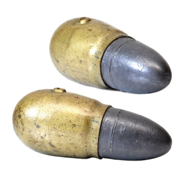 .58 Schubarth Cartridge