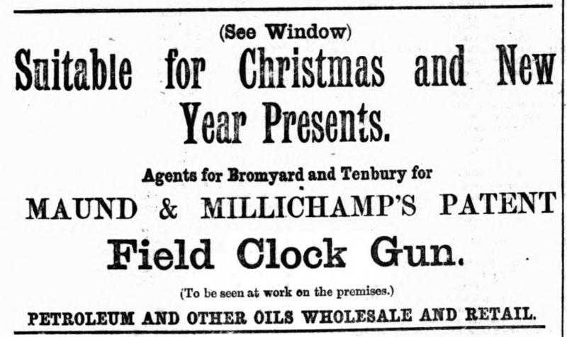 1889-01-03 - Bromyard News