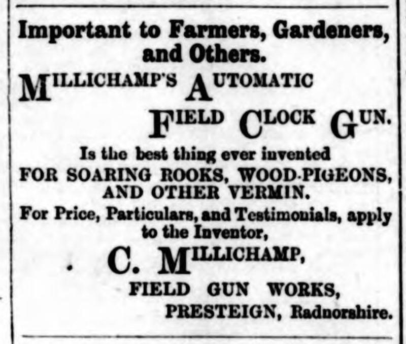 1896-03-06 - Brecon County Times