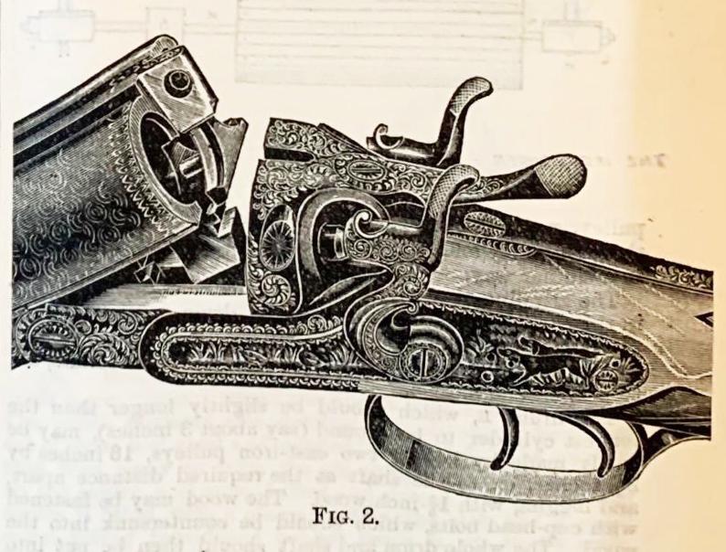 Guns for Antipodes